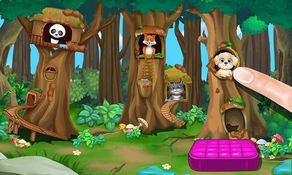 Super Girls Power Adventure apk screenshot