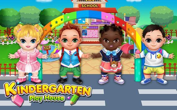 Baby Play House Adventure screenshot 14