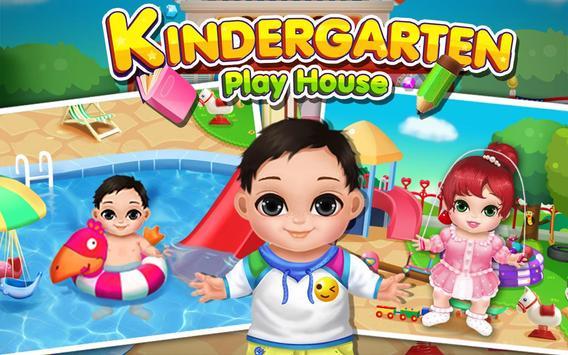 Baby Play House Adventure screenshot 10