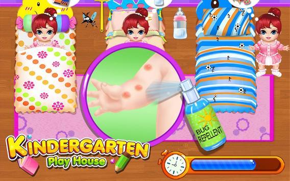 Baby Play House Adventure screenshot 12