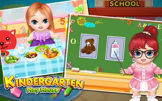 Baby Play House Adventure screenshot 13