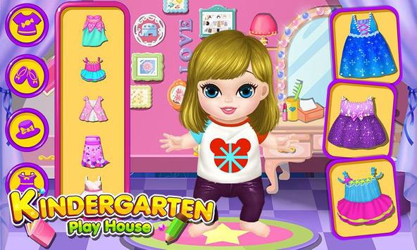 Baby Play House Adventure screenshot 1