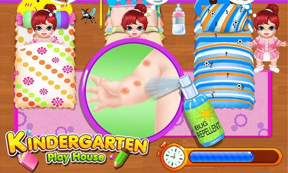 Baby Play House Adventure screenshot 2