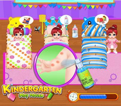 Baby Play House Adventure screenshot 7