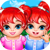 My New Baby Twins icon