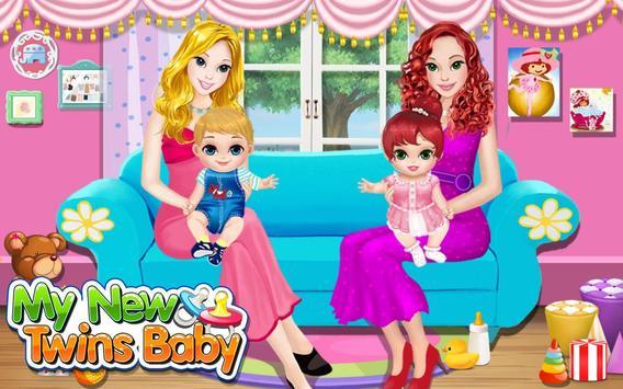 My New Baby Twins screenshot 9