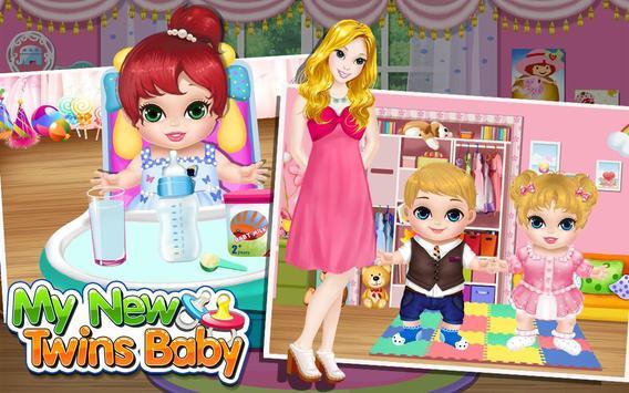 My New Baby Twins screenshot 8