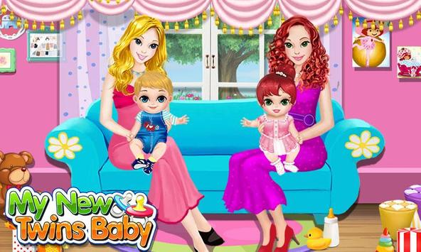 My New Baby Twins screenshot 3