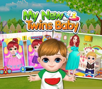 My New Baby Twins screenshot 4