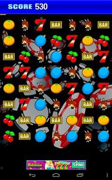 Classic Casino Match 3 Jackpot apk screenshot