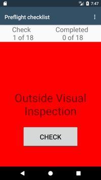 PreFlight Checklist screenshot 3