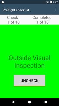 PreFlight Checklist screenshot 4