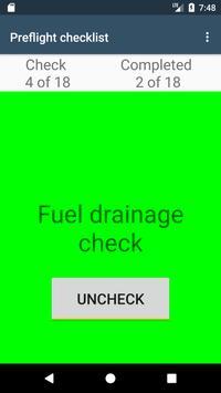 PreFlight Checklist screenshot 5