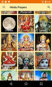 Hindu Prayers apk screenshot