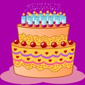Birthday Party Invitation icon