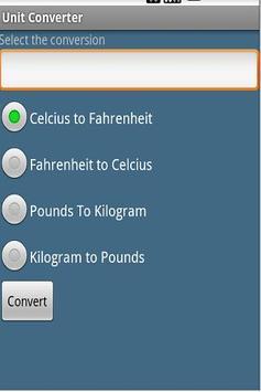 Contacts Management apk screenshot