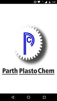 Parth Plasto Chem poster