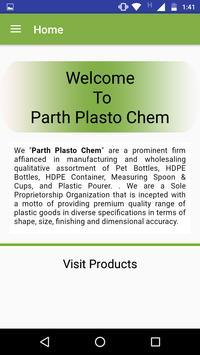 Parth Plasto Chem apk screenshot