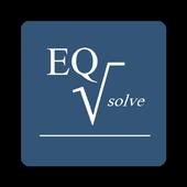 EQSolve icon