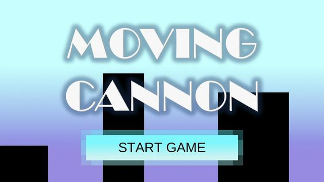 Moving Cannon screenshot 1