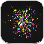 Particle Wallpaper icon