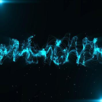 Particle Wallpaper screenshot 11