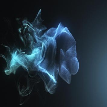 Particle Wallpaper screenshot 13