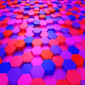 Particle Wallpaper screenshot 15