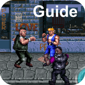 Guide for Double Dragon 3 icon