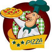 3 Star Pizza icon