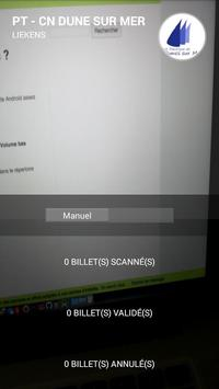 PartnerTalent AwoO Scan screenshot 1