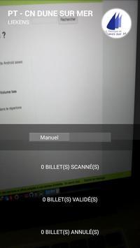 PartnerTalent AwoO Scan screenshot 2