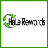 Hele Rewards icon