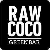 Raw Coco Gijón icon