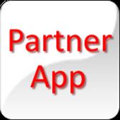 Partner App (Beta-Test) icon