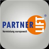 PartnerLIFT icon