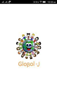 Globol J poster
