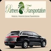 Partners Transportation icon