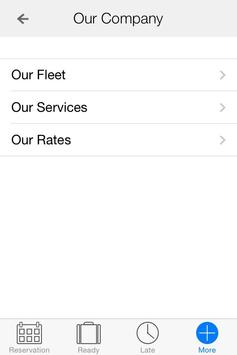 Partners Transportation screenshot 3