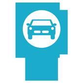 YAB Car Locator icon