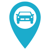YAB Car Locator icon