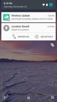 YAB Car Locator apk screenshot