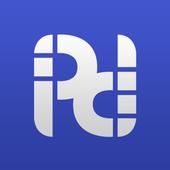 شرکت طراحی پرتو icon