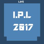 Vivo IPL 2017 icon