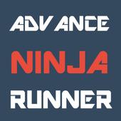 Advance Ninja Runner icon
