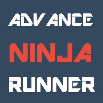 Advance Ninja Runner screenshot 4
