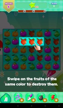 Juicy Match 3 screenshot 6