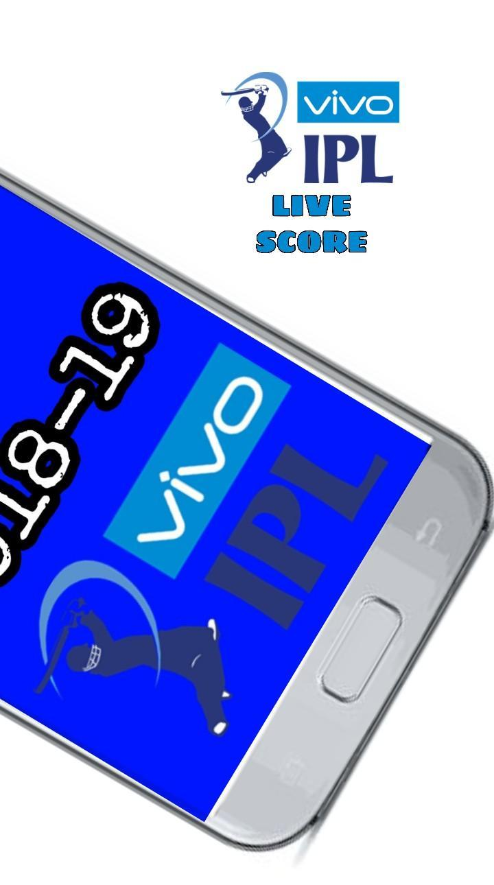 Ipl Live Score Status For Android Apk Download