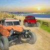 Offroad Dune Buggy Car Racing Outlaws: Mud Road icon