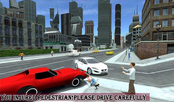 High School Halloween Breakup Ride apk screenshot